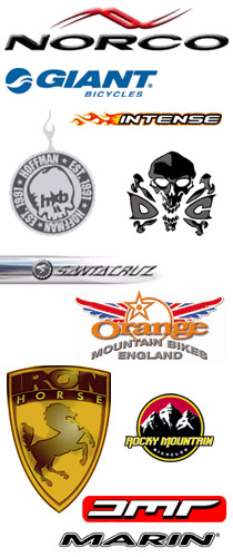 Bike Logos Pictures Mountain Bike Logos